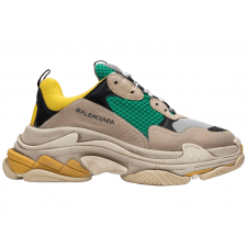 Balenciaga Triple S Trainer 2.0 'Green Yellow' 2018 (36-45)