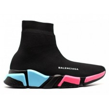 Balenciaga Speed Trainer 'Black Multi' (36-40)