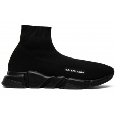 Balenciaga Speed Trainer 'Black' (36-45)