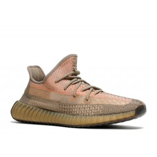 Yeezy Boost 350 V 2 Sand Taupe