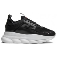 Versace Chain Reaction 2 Black (36-45)