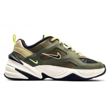 Nike M2K Tekno Khaki/Light Green (36-45)
