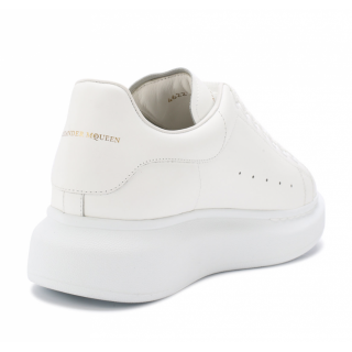 ALEXANDER MCQUEEN All White женские (36-40)