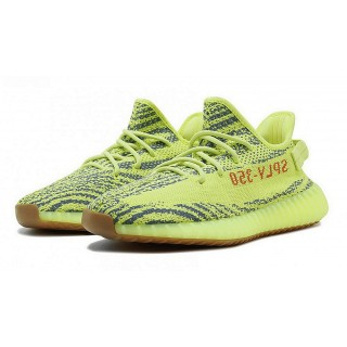 Yeezy Boost 350 V2 Semi Frozen Yellow