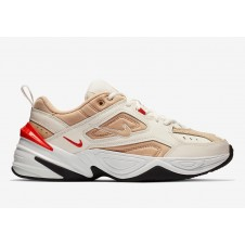 Nike M2K Tekno Beige Orange (36-40)