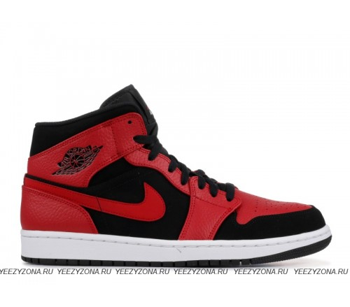 Nike Air Jordan 1 Retro Black/Red